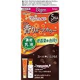 ホーユー ビゲン香りのヘアカラー乳液5NA (深いナチュラリーブラウン)1剤40g+2剤60mL [医薬部外品]
