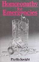 Homoeopathy For Emergencies