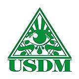 Seeing eye USDM カッティングステッカー グリーン 緑