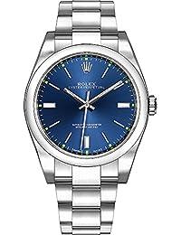 ロレックス メンズ腕時計 オイスターパーペチュアル 114300BL
