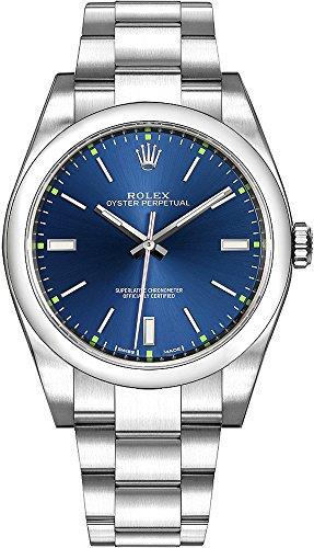 ロレックス メンズ腕時計 オイスターパーペチュアル 1143...
