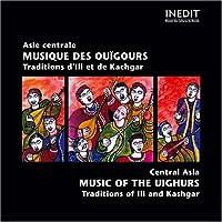 Music of the Uighurs