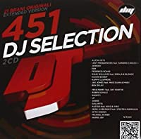 DJ Selection 451