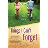 Things I Can't Forget (Hundred Oaks Book 3)