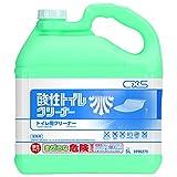 シーバイエス(C×S) トイレルーム用洗剤 酸性トイレクリーナー 5L