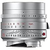 Leica 単焦点レンズ ズミルックスM 35mm F1.4 ASPH. シルバー 11675