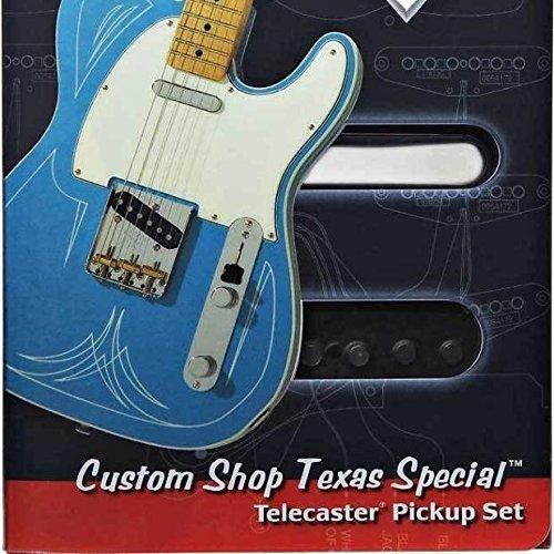 Fender Custom Shop Texas Special Telecaster Pickups set 『並行輸入品』
