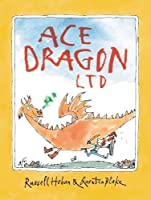 Ace Dragon Ltd by Russell Hoban(2016-06-01)