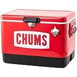 チャムス(チャムス) チャムススチールクーラーボックス54L アウトドア キャンプ用品 CH62-1283