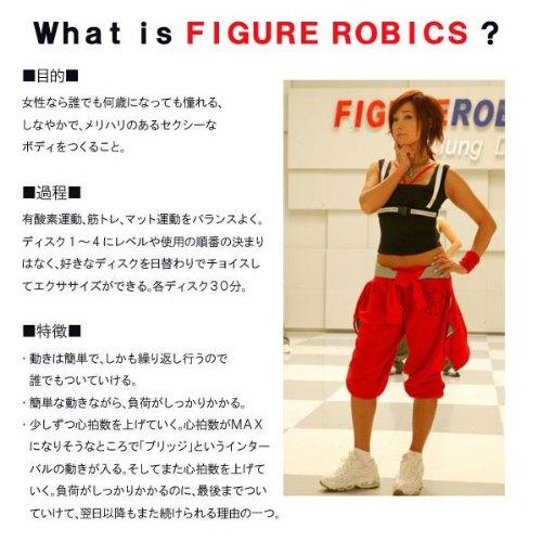 【送料無料】チョン・ダヨン フィギュアロビクスDVDセット(オリジナルダンベル付)