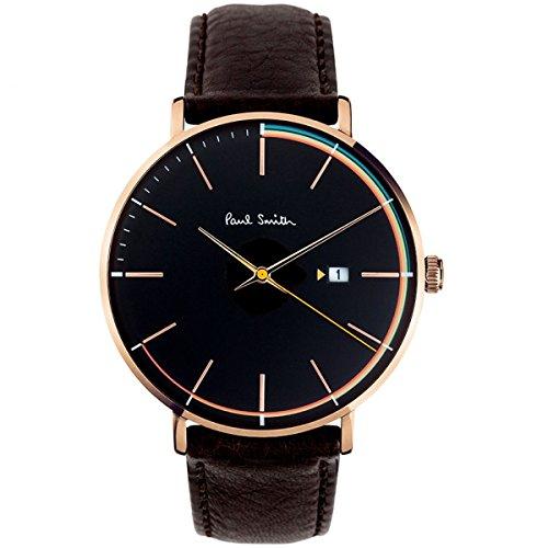 [Paul Smith]ポールスミス 腕時計 ウォッチ レトロ クラシック メンズ [並行輸入品]
