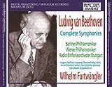 ベートーヴェン:交響曲全集 フルトヴェングラー指揮