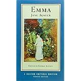 Emma (Norton Critical Editions)