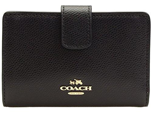 アウトレット [コーチ] COACH 二つ折り財布 F54010 [並行輸入品]