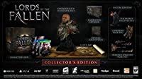 Lords of the Fallen Collector's Edition - PlayStation 4 (輸入版)