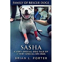 Sasha (Family of Rescue Dogs Book 1)
