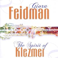 Spirit of Klezmer