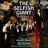 The Selfish Giant (1993 Kings College, England, Cast)