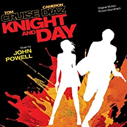 Knight & Day (Score) - O.S.T.
