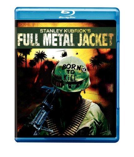 Full Metal Jacket [Blu-ray] by Warner Home Video