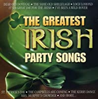 Greatest Irish Party Songs
