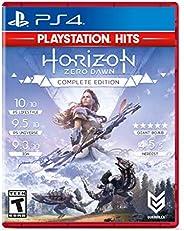 Horizon Zero Dawn Complete Edition PlayStation Hits (輸入版:北米) - PS4