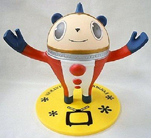 スペシャルくじ プレミアム P4 ペルソナ D賞 クマメガネスタンド