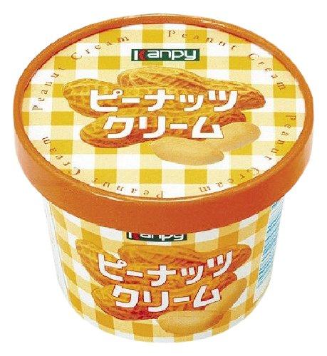 カンピー ピーナッツクリーム カップ150g
