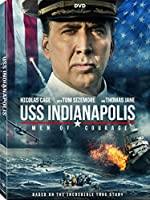 Uss Indianapolis: Men of Courage [DVD] [Import]