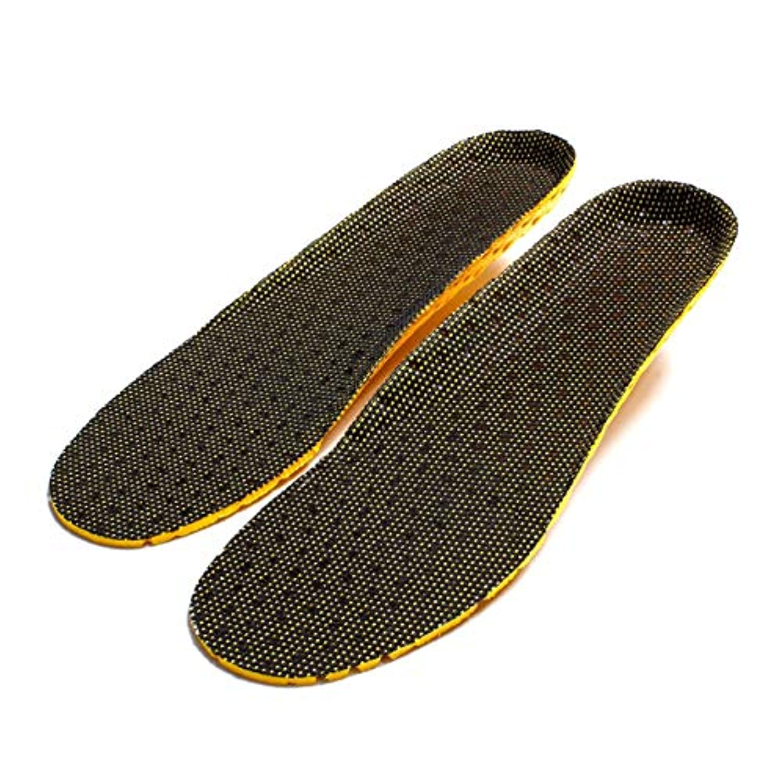 DeeploveUU 衝撃吸収ネット布靴パッド消臭スポーツランニング通気性インソールパッドユニバーサルインサートクッション用男性女性