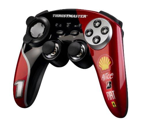 Ferrari F1 Wireless Gamepad F60 - Limited Edition