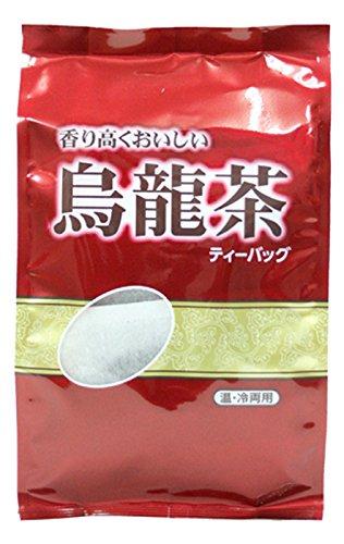 香り高くおいしい烏龍茶 ティーバッグ 4gX32