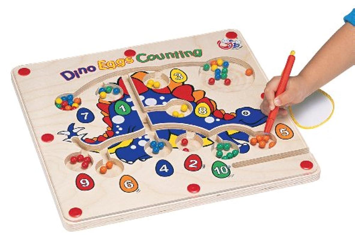 まもなくまばたき郡Dino Eggs Counting ディノエッグスカウンティング GO20508