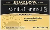 Bigelow B79595 Bigelow Vanilla Caramel Tea -6x20 Bag