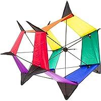 HQ Kites Roto Spinning Box Kite [並行輸入品]