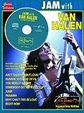 Jam With Van Halen: Guitar Tab