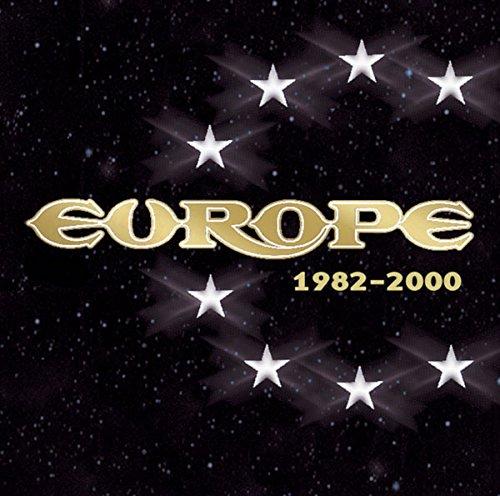 1982-2000 ベスト・オブ・ヨーロッパ(期間生産限定盤)の詳細を見る