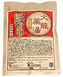 火龍 薬湯 分包 タイプ 1回分 生薬 薬湯 天然生薬 の 香り