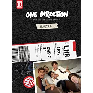 Take Me Home: Limited Edition Box Set With L size T-Shirt And Picture Book [Import]