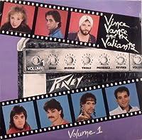 Vince Vance and the Valiants: Volume 1