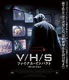 V/H/S ファイナル・インパクト Ultimate Edition[Blu-ray/ブルーレイ]