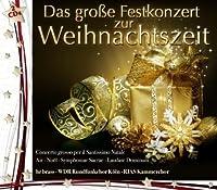 Das Grobe Festkonzert Zur Weihnachtszeit