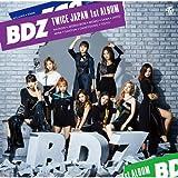 【店舗限定特典あり】BDZ(特典応募シリアルコード付)(3×3折りポスター付)(限定デザイントレーディングカード付)