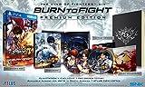 The King of Fighters XIV: Burn to Fight Premium Edition - PlayStation 4 並行輸入 限定版 [並行輸入品]