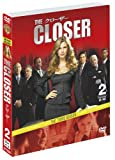 クローザー 3rdシーズン 後半セット (8~14話・3枚組) [DVD]