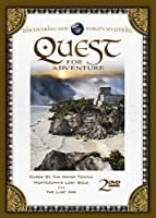 Quest for Adventure: Curse of the Mayan Temple [DVD] [Import]
