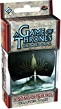 A Game of Thrones the Card Game: A Song of Silence, Chapter Pack