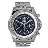 Breitlingベントレーautomatic-self-windメンズ時計a44362(認定pre-owned )