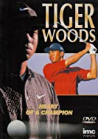 Tiger Woods [DVD]