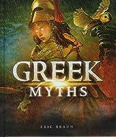 Greek Myths (Fact Finders: Mythology Around the World)